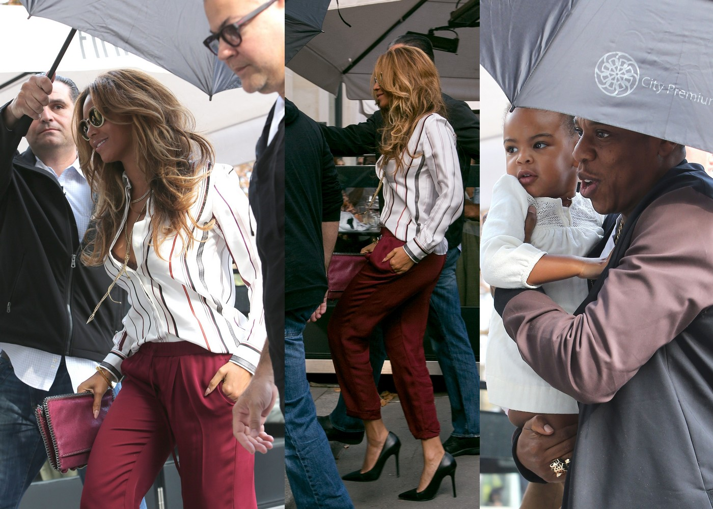982cf7cac8 What did Beyoncé wear   3 – Paris