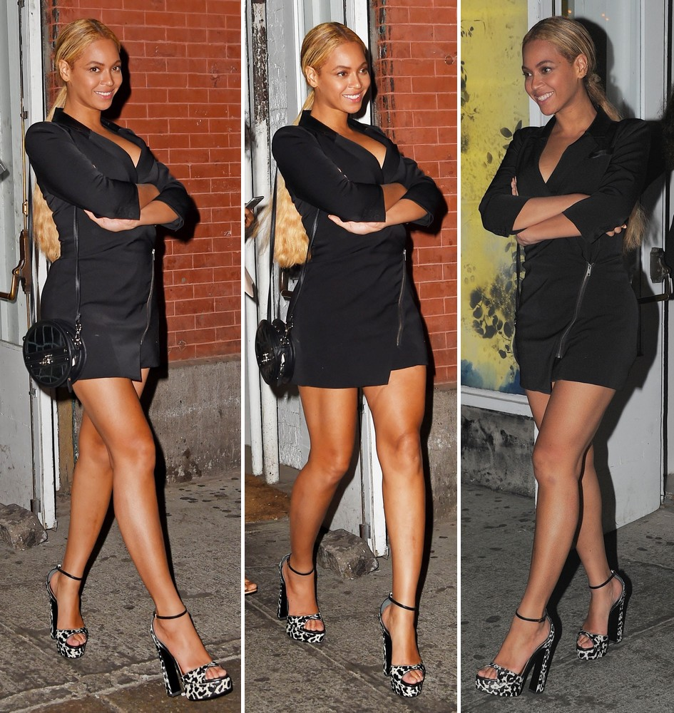Beyonc Solange And Jay Z Go Out For Dinner At Abc Kitchen May 12 2015 Baddiebey Fashion